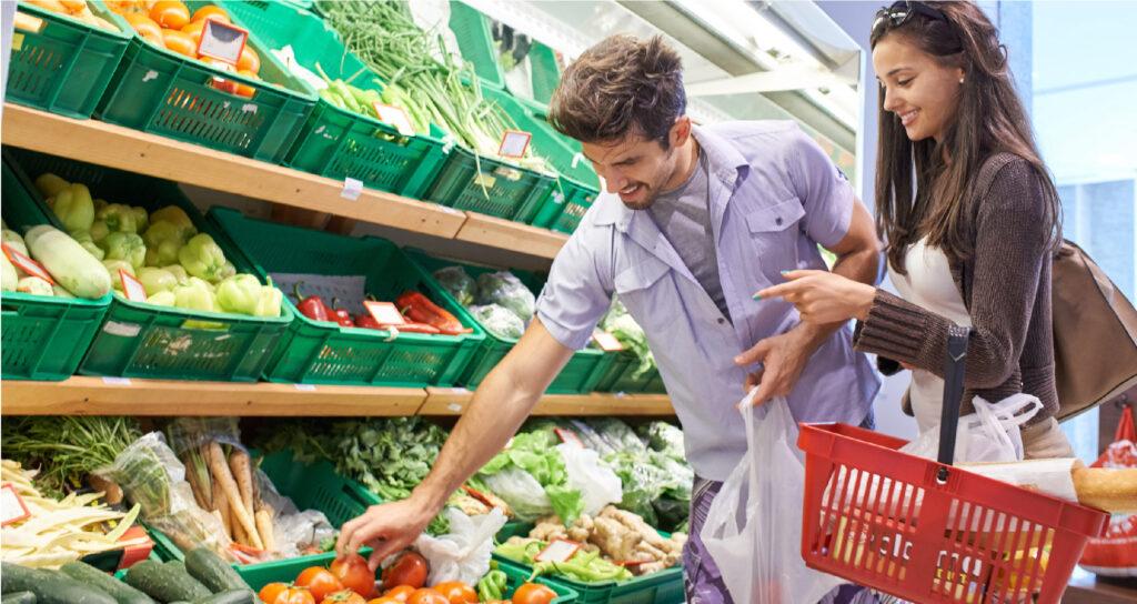 Een supermarkt verkopen in 6 stappen