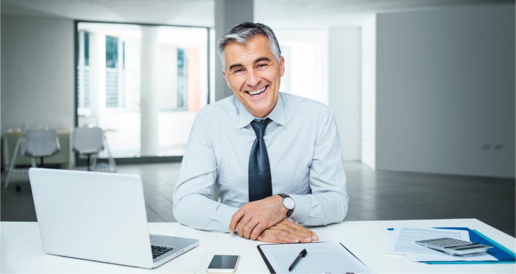 Hoe ind ik een goede adviseur voor een bedrijfsovername