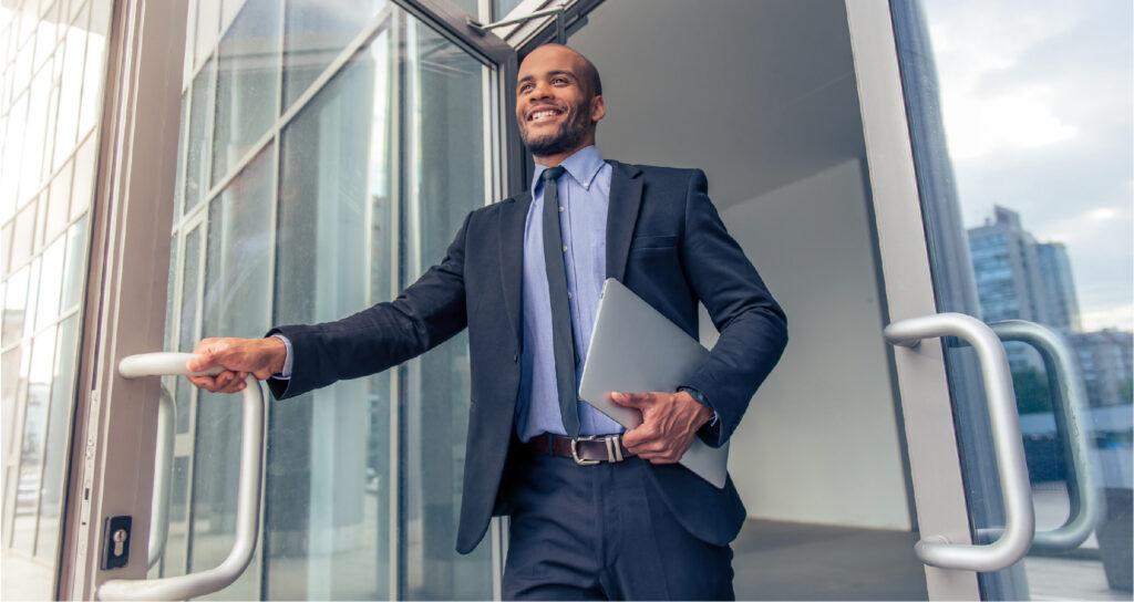 Hoe werkt een pre-exit en wat zijn de voordelen
